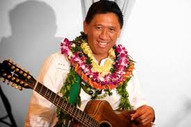 Multi-Nā Hōkū Hanohano Award Winner Kenneth Makuakāne is just one of the many well-known entertainers that will be performing at the Aloha Maui Music Festival